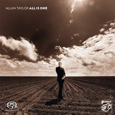 Allan Taylor – All Is One SACD
