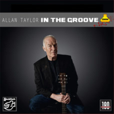 Allan Taylor – In The Groove LP