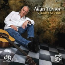 Allan Taylor – Leaving At Dawn SACD