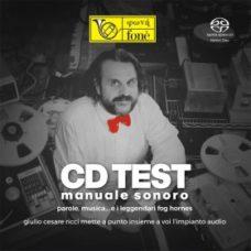 CD TEST