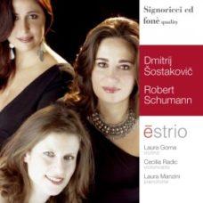 D.Šostakovic - R. Schumann