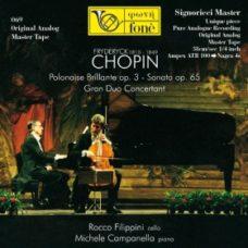Fryderyck Chopin (1810 / 1849) - Filippini