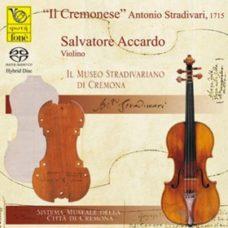 Il Cremonese - Stradivari