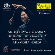 Nikolaj Rimsky-Korsakov