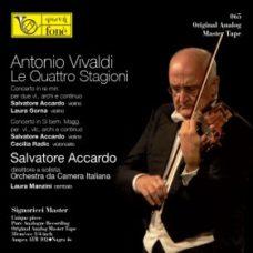 Salvatore Accardo - Antonio Vivaldi