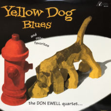 Don Ewell Quartet  –  Yellow Dog Blues