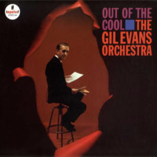 The Gil Evans Orchestra*  ‎–  Out Of The Cool