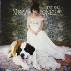 Norah Jones  ‎–  The Fall