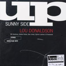 Lou Donaldson  –  Sunny Side Up