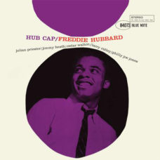 Freddie Hubbard  –  Hub Cap