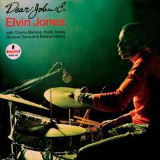 Elvin Jones  –  Dear John C.