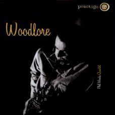 Phil Woods Quartet*  –  Woodlore