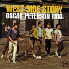 Oscar Peterson Trio*  –  West Side Story