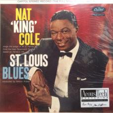 Nat 'King' Cole*  –  St. Louis Blues