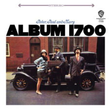 Peter, Paul And Mary*  –  Album 1700
