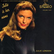 Julie London  –  Julie Is Her Name Volume II