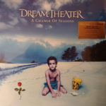 Dream Theater  –  A Change Of Seasons