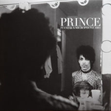 Prince  ‎–  Piano & A Microphone 1983