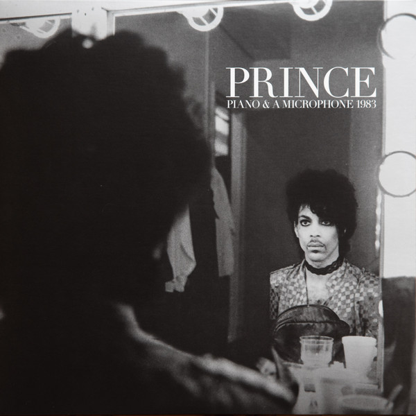 Prince  –  Piano & A Microphone 1983
