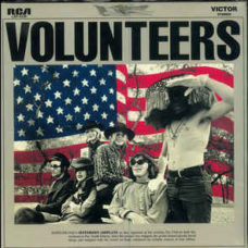Jefferson Airplane  –  Volunteers