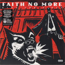 Faith No More  –  King For A Day Fool For A Lifetime