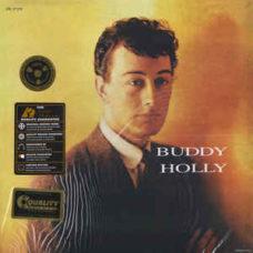 Buddy Holly  –  Buddy Holly