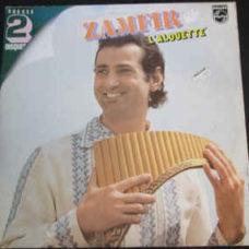 Zamfir*  –  L'Alouette