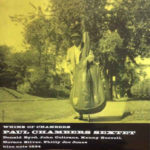 Paul Chambers Sextet  –  Whims Of Chambers