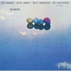 Jan Garbarek,  Keith Jarrett,  Palle Danielsson,  Jon Christensen  –  Belonging