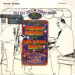Wild Bill Davis &  Johnny Hodges  –  In Atlantic City
